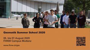 Gomatik Sommer School 2020
