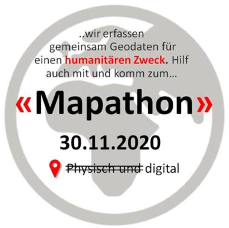 Mapathon 2020 digital