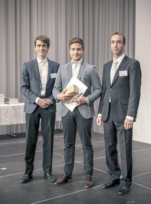 Diplompreis 2019