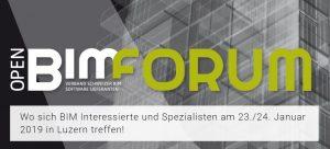 openBIMforum Bild