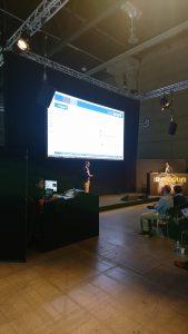 openBIM Forum Moderator Abächerli